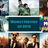 Throwback List: The Top 10 Worst Movies of 2013