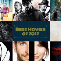 Throwback List: Top 10 Best Movies of 2012