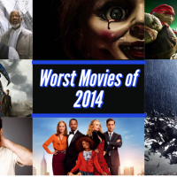 Throwback List: Top 10 Worst Movies of 2014