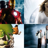 Movie Time Capsule- Remember These Movies?: May 2010
