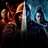 'Mortal Kombat (2021)'- Film Review
