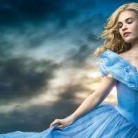 'Cinderella (2015)'- Throwback Review: A Disney Remake Honest and Kind