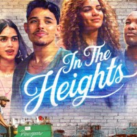 'In the Heights'- Film Review: Believe In Movie Musicals Again, Everybody!