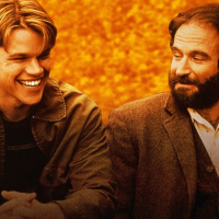 'Good Will Hunting (1997)'- Throwback Review