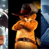 Movie Time Capsule- Remember These Movies: October 2011