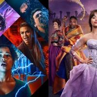 'Escape Room: Tournament of Champions' & 'Cinderella (2021)'- Film Reviews
